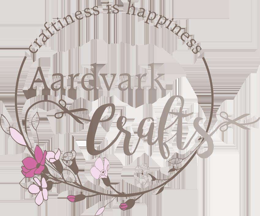 Aardvark Crafts Logo