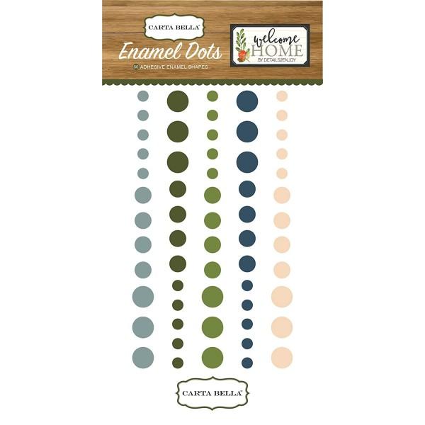 enamel dots for scrapbooking aardvark gifts